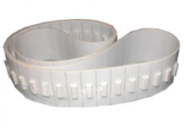 Machined Belts